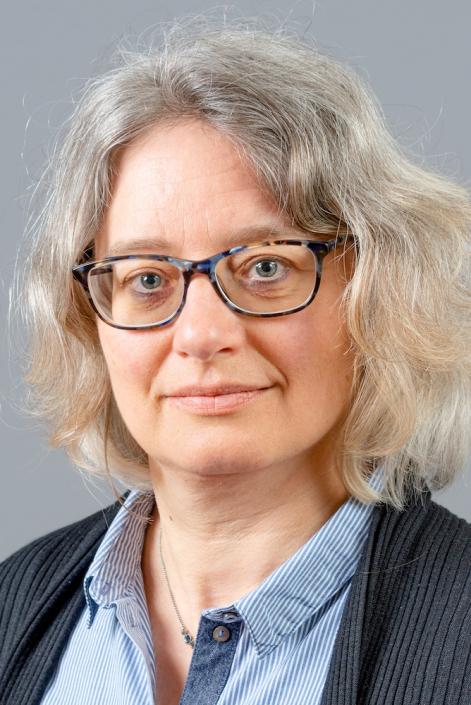 Ruf und Rat - Katrin Reißner