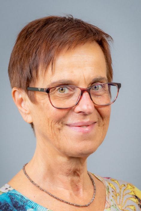 Ruf und Rat - Helga Prexl-Mager