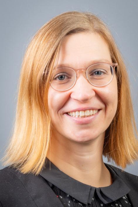 Ruf und Rat - Sophie Sonntag